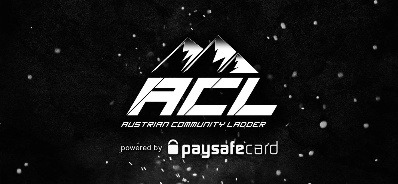 ACL Season #8 powered by paysafecard