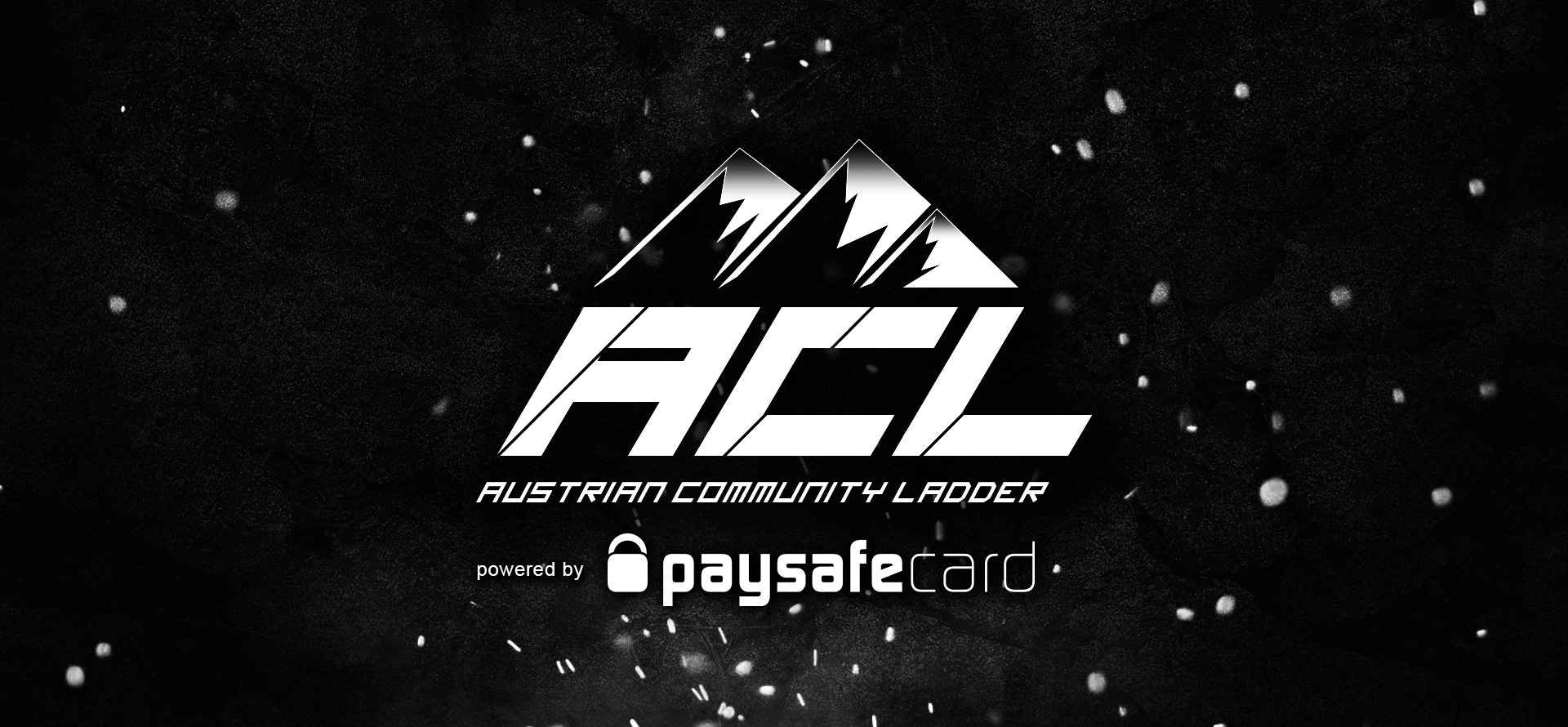 ACL Season #7 powered by paysafecard